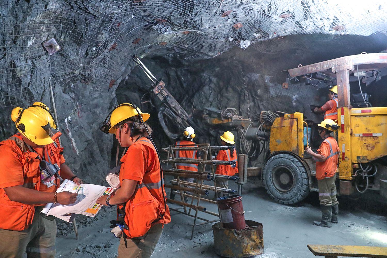 La economía de Perú destaca en los sectores de minería y energía, tanto en la composición de sus exportaciones como del PIB, de acuerdo con un informe de la Organización Mundial de Comercio (OMC).
