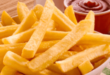 Photo of La UE inicia caso por papas fritas contra Colombia en la OMC