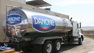 Photo of Danone opera 1,062 camiones refrigerados en México