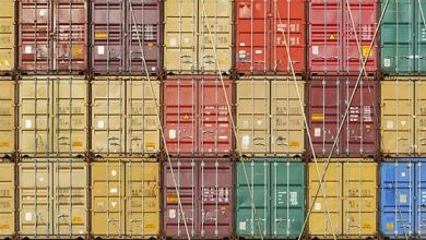 Photo of China lidera exportaciones de contenedores en el mundo