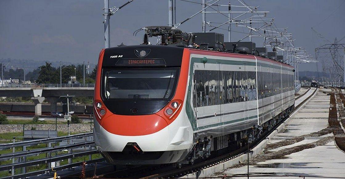 Según la Secretaría de Comunicaciones y Transportes (SCT), el Tren Interurbano México Toluca será el primer tren rápido en Latinoamérica, unirá a la Ciudad de México, de 9 millones de habitantes, con la del Estado de México, que es la entidad federativa de mayor población con 16 millones de habitantes.