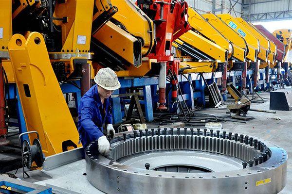 El Indicador PMI de manufactura de China, publicado por Caixin, se ubicó en un nivel de 51.8 puntos durante noviembre, un alza de 0.1 puntos en comparación con octubre y un avance por quinto mes consecutivo.