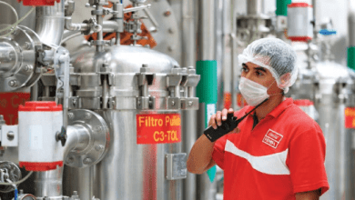 Photo of Coca-Cola FEMSA mejora su cadena de suministro