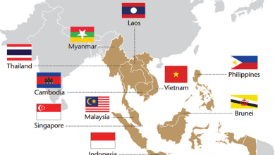 Photo of ASEAN desplaza a EU como segundo socio comercial de China