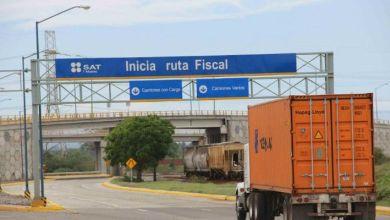 Photo of Disminuyen reconocimientos aduaneros en menos de 3 horas