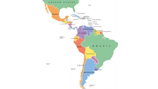 Mientras que en 1990 el bloque europeo representaba el 24.8% del comercio exterior de América Latina y el Caribe, en 2011 su participación se había reducido al 13.7%.