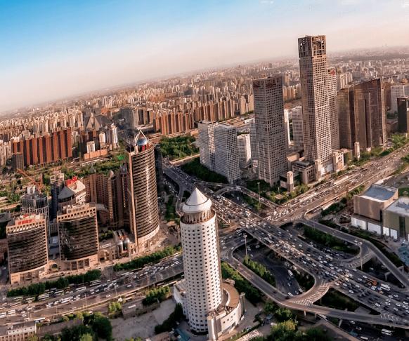 La ciudad china de Beijing ha seleccionado las 10 principales industrias de desarrollo clave de su economía.