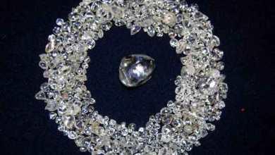 Photo of India es el principal exportador de diamantes del mundo