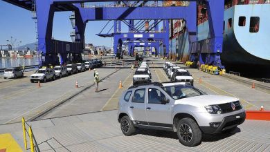 Photo of Exportaciones de autos de Brasil caen 26.4% en 2019