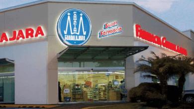Photo of Farmacias Guadalajara opera en las 32 entidades de México