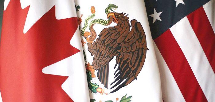 Con la previsible ratificación este jueves del Tratado entre México, Estados Unidos y Canadá (T-MEC) en el Senado estadounidense, sólo restaría la aprobación en la Cámara de los Comunes canadiense.