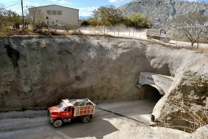 México requiere romper paradigmas para mostrar que la minería moderna genera crecimiento compartido y beneficios en el entorno, enfatizó Luiz Camargo, director de Compañía Minera Cuzcatlán.
