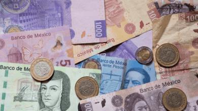 Photo of El peso supera la resistencia de 19 unidades por dólar