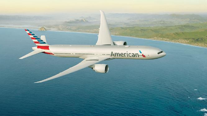 Photo of American Airlines otorga 8% de sus millas en premios