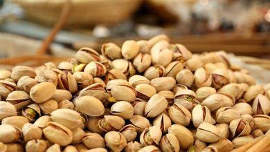 Photo of Estados Unidos lidera las exportaciones de pistachos
