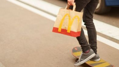 Photo of McDonald's gana participación en comida informal