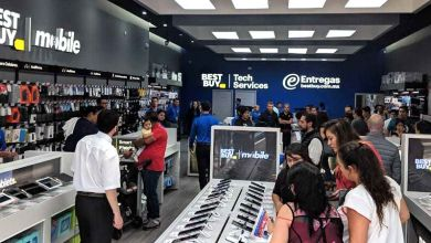 Photo of Best Buy compra más a Apple, Samsung, Hewlett-Packard, Sony y LG