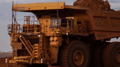 Photo of La industria minera se enfrenta a la nueva geopolítica: Rio Tinto