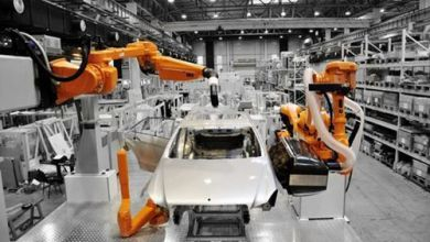 Photo of ABB: sus principales competidores en robots