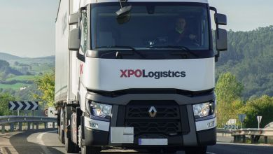 Photo of XPO Logistics reactiva 90% de su logística en China