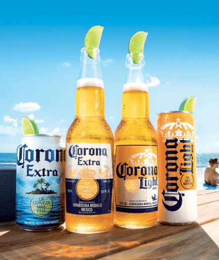 Constellations Brands reported that it plans to increase its beer production in Mexico by 15%.
