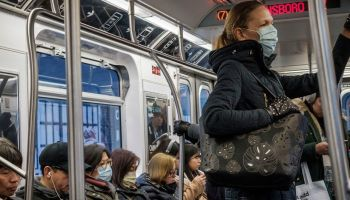 Dozens of countries restrict exports of face masks, gloves, medical devices and other related products to face the COVID-19 pandemic, the World Trade Organization (WTO) said in a report released Thursday.
