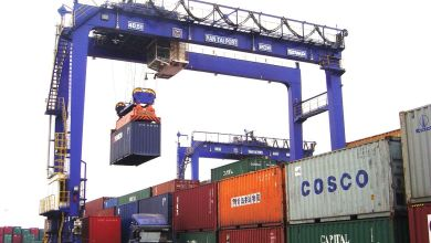 China registered exports of gantry cranes worth $ 116 million in 2019, thus remaining the world leader in external sales of these products.