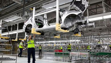Photo of Las 15 principales empresas productoras de autos