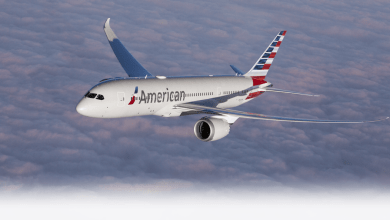 Photo of American Airlines prevé caída de 90% de ingresos en 2T20