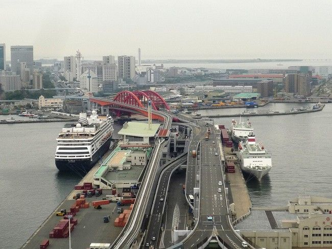 Japan has strengthened its port logistics in the past three years, with the introduction of major regulatory changes, according to a report by the World Trade Organization (WTO).