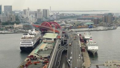 Photo of Japan strengthens its port logistics