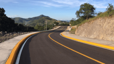 Photo of Puerto Escondido-Huatulco highway would have an item of 230 million pesos