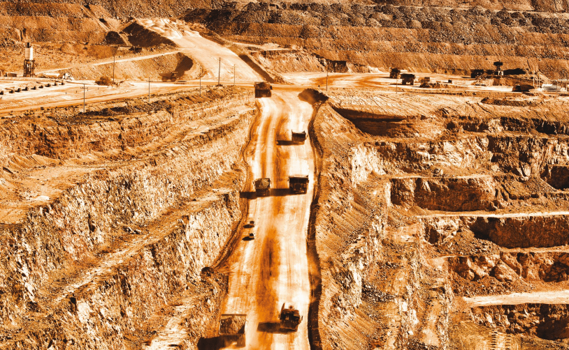 The mining sector led mergers and acquisitions in Mexico from January to September 2020, with 22 operations, according to Seale & Associates.