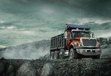 Photo of Filial de Volkswagen, Traton, acuerda adquirir 100% de Navistar