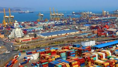 Photo of China's exports grow 9.5% in August