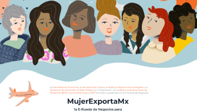 Photo of MujerExportaMx: se registran 362 Pymes exportadoras