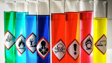 Photo of Chemicals: European Commission adopts new strategy