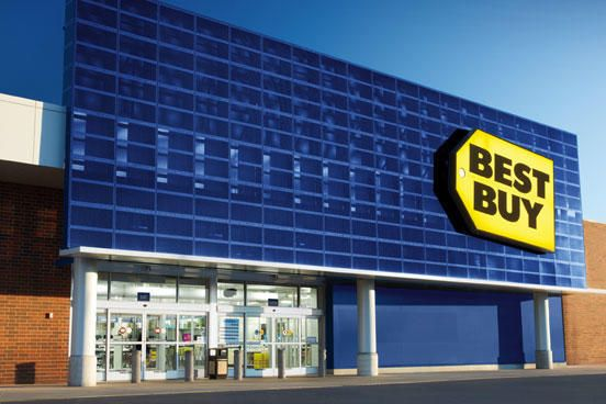 The American company Best Buy reported that it will close its 41 stores that it operates in Mexico affected mainly by the Covid-19 pandemic.