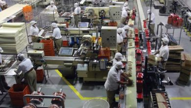 Total employed personnel in companies with IMMEX programs presented a fall of 2.1% year-on-year, INEGI reported this Monday.