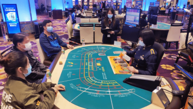 Gaming is the main economic activity in Macau, China, although its contribution to GDP decreased from 62.9% in 2012 to 50.5% in 2018, a report by the World Trade Organization (WTO) indicated.