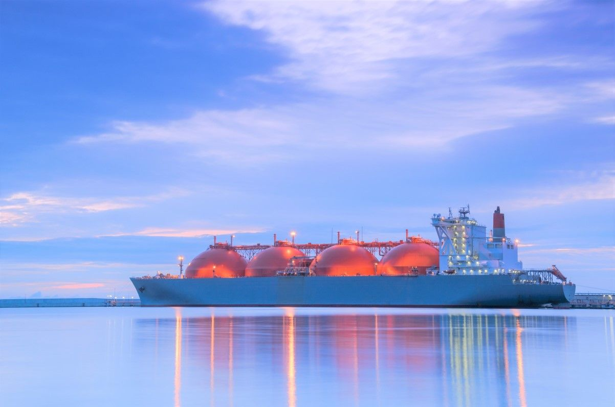 During the summer of 2020, monthly exports of liquefied natural gas (LNG) from the United States were the lowest in 26 months, but have since increased, and in November, estimated LNG exports exceeded the previous record set in January of 2020.