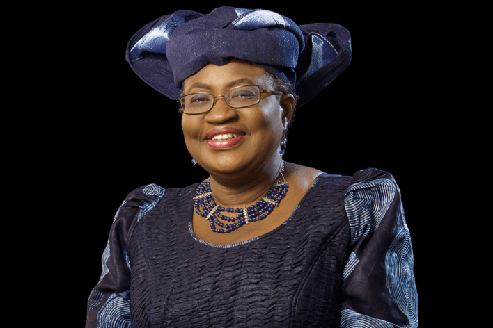 Ngozi Okonjo-Iweala will be the next Director General of the World Trade Organization (WTO) as of March 1.
