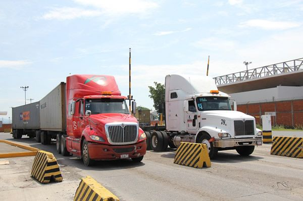 The SCT announced two new actions that it will carry out in the Port of Lázaro Cárdenas (Michacán), in Mexico.