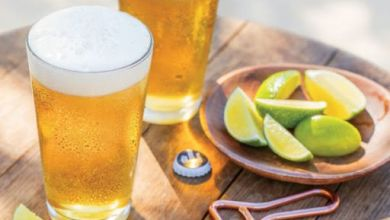 Mexico's beer exports registered a 3.5% decline in 2020 at an annual rate, to $ 4.685 million, according to the Ministry of the Economy.