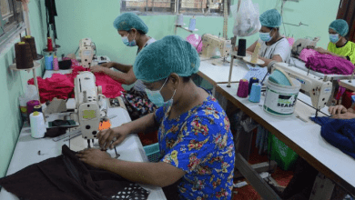 Myanmar's manufacturing sector has grown at nearly 10% annually since 2013, the World Trade Organization (WTO) reported on Monday.