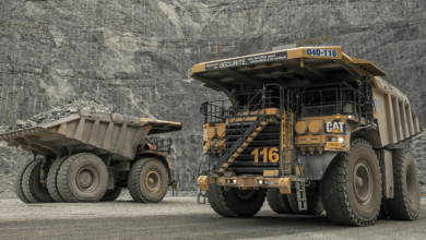 Agnico Eagle Mines Limited reported that it plans to increase its capital expenditures 5.8% in 2021, to $ 803 million.