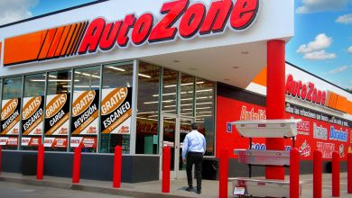 AutoZone reported Tuesday that it had net sales of $ 2.9 billion for its second quarter (12 weeks) ended February 13, 2021, an increase of 15.8% year-on-year.