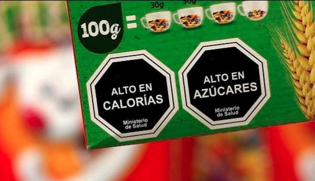 La Secretaría de Economía emitió un criterio sobre etiquetado en los productos preenvasados sujetos a la NOM-051. The Ministry of Economy issued a criterion on labeling in prepackaged products subject to NOM-051.