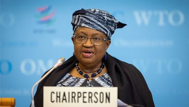 La directora general de la OMC, Ngozi Okonjo-Iweala anunció este martes el nombramiento de sus cuatro Directores Generales Adjuntos. WTO Director General Ngozi Okonjo-Iweala announced on Tuesday the appointment of its four Deputy Directors General.