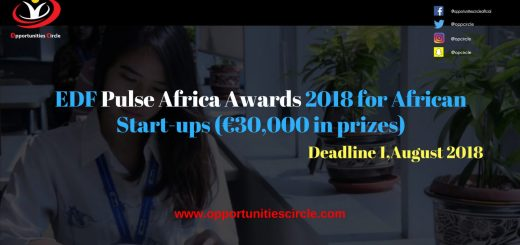 Pulse Africa Awards